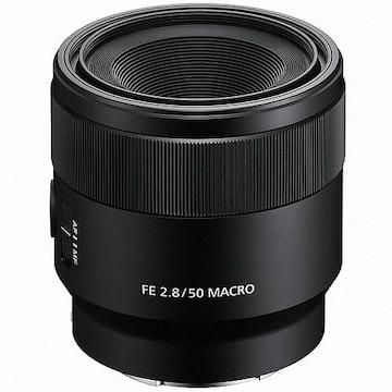 SONY 알파 FE 50mm F2.8 MACRO
