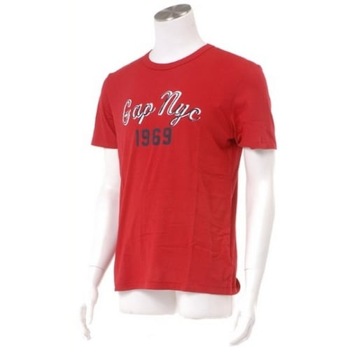 GAP  남성 GAP NYC 반팔 티셔츠 5117326015061_이미지