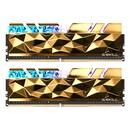 DDR4-3600 CL14 TRIDENT Z ROYAL ELITE 골드 패키지
