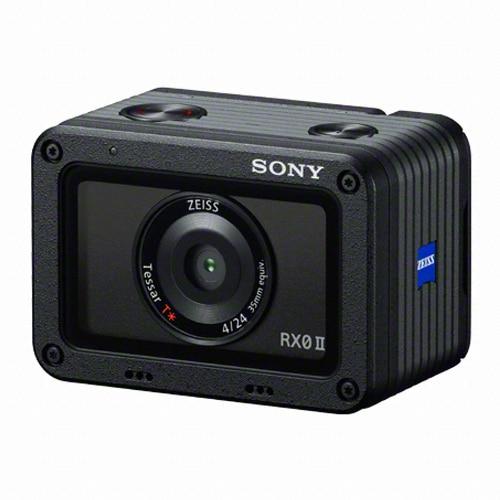 SONY 사이버샷 DSC-RX0 II (128GB 패키지)_이미지