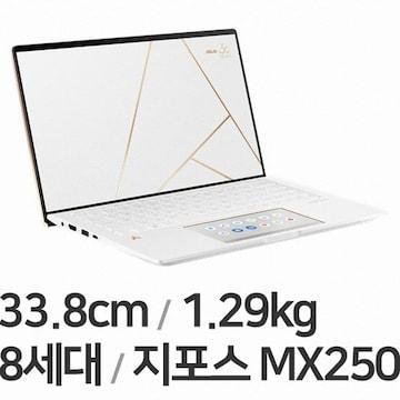 ASUS 젠북 UX334FL-A4052T(SSD 512GB)