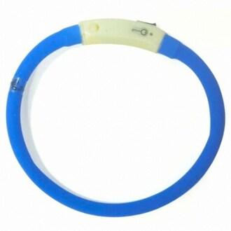 이지독 LED 플래시 밴드 블루 (M)_이미지