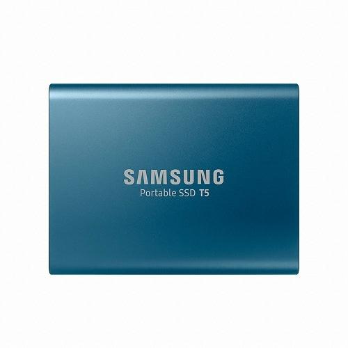 삼성전자  Portable SSD T5 (500GB)_이미지