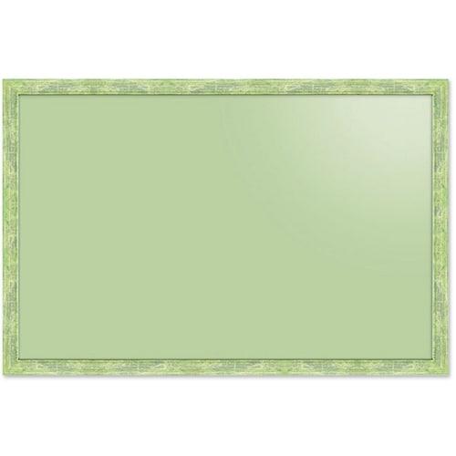두문 노리보드 파파야 자석형 컬러보드 (60 x 90cm)_이미지