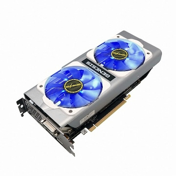 ATUM GENESIS 지포스 RTX 2060 SUPER D6 8GB TWIN