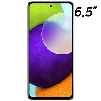 삼성전자 갤럭시A52 LTE 2021 128GB, 공기계 (램4GB,해외구매)_이미지