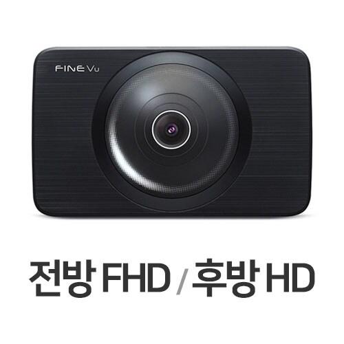 파인디지털 파인뷰 X5 뉴 2채널(32GB, 무료장착)