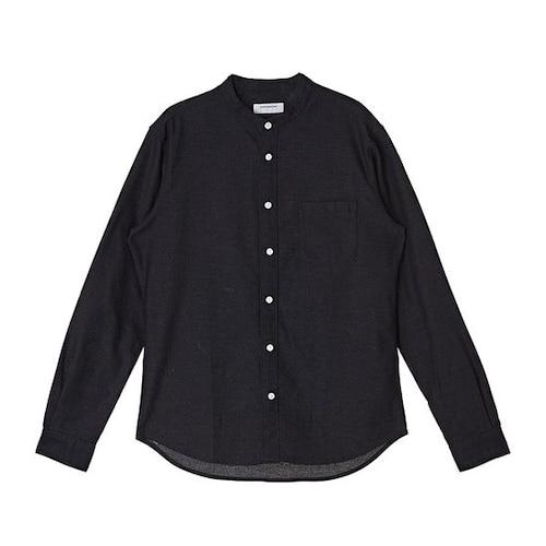 코오롱인더스트리 커스텀멜로우 casual indigo henry neck shirts CWSAA16099BUX_이미지