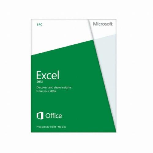 Microsoft Excel 2013 (PKC 기업용 한글)_이미지