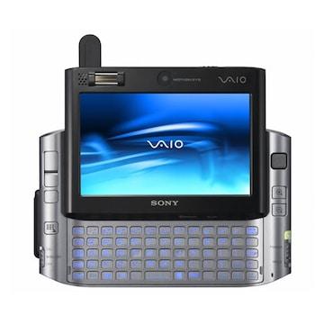 SONY 바이오 VGN-UX280P 리퍼비시_이미지