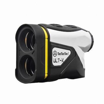 TecTecTec ULT-X 레이저 거리측정기