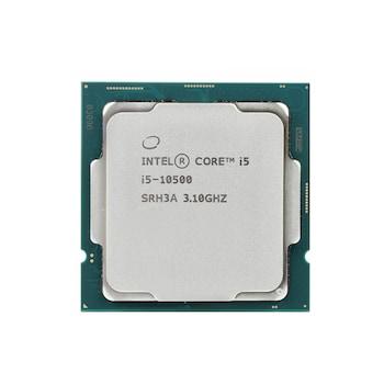 인텔 코어i5-10세대 10500 (코멧레이크S) (벌크)