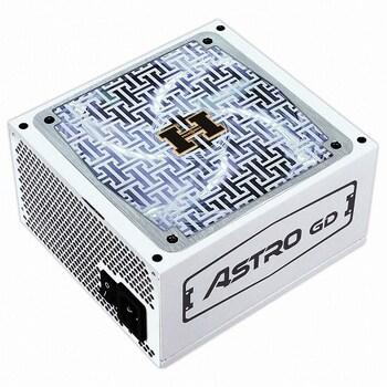 마이크로닉스 ASTRO GD 650W 80PLUS GOLD 풀모듈러 화이트
