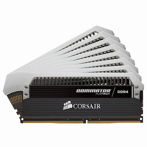 CORSAIR  DDR4 64G PC4-22400 CL14 Dominator Platinum (8Gx8)_이미지