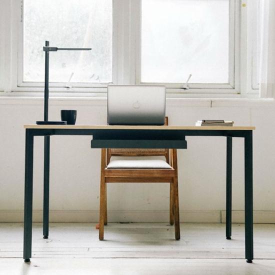 제닉스 오비스 D1260 컴퓨터책상(120x60cm)