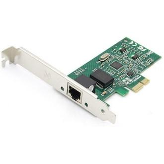 라이트컴 COMS SW693 PCI-E 기가비트 랜카드_이미지