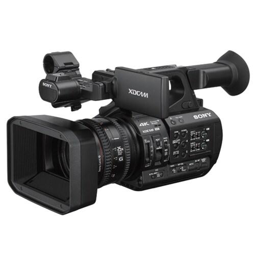 SONY XDCAM PXW-Z190 (256GB 패키지)_이미지