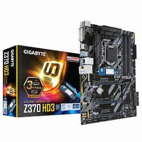 GIGABYTE Z370 HD3-OP 듀러블에디션 제이씨현