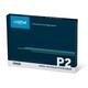 마이크론 Crucial P2 M.2 NVMe 아스크텍 (500GB)_이미지