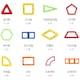 짐보리 맥포머스 원더 크리에이터 세트 121pcs_이미지
