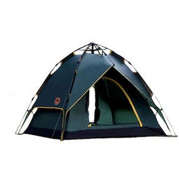 카멜  프리미엄 옥스포드 210D 텐트 (3~4인용)