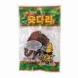 한양식품  오징어 숏다리 20g (10개)_이미지