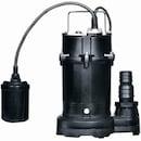 배수용 자동 수중펌프 IP-217-F