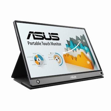 ASUS ZenScreen MB16AMT 터치