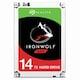 Seagate 14TB IronWolf ST14000VN0008 (SATA3/7200/256M)