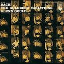 BACH - GOLDBERG VARIATIONS BWV 988 .