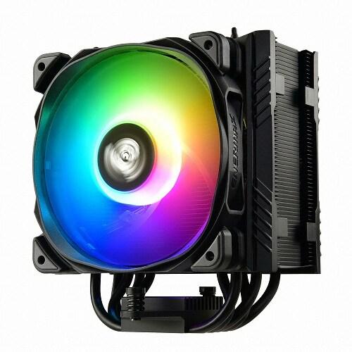 Enermax ETS-T50 AXE ARGB (블랙)_이미지