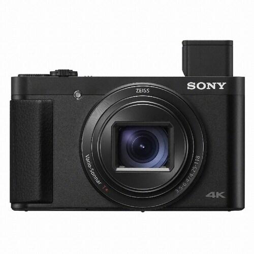 SONY 사이버샷 DSC-HX99 (8GB 패키지)_이미지