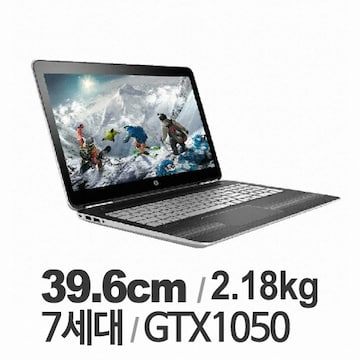 HP 파빌리온 15-bc229TX (1TB)