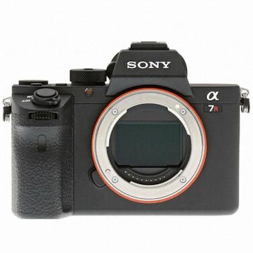 SONY 알파 A7R II