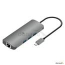 인터넷 9in1 허브 (9포트/USB 3.0 Type C)