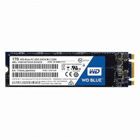 WD Blue M.2 2280 (1TB)