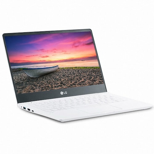 LG전자 2018 그램 13ZD980-GX30K (SSD 250GB)_이미지