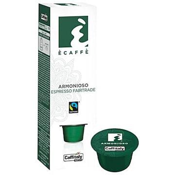 에카페 알모니오소 캡슐커피 10개입(1개)