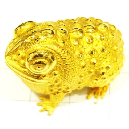 순금 두꺼비 26.25g (7돈)