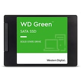 Western Digital WD Green SSD(240GB)