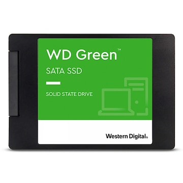 WD Green SSD(240GB)