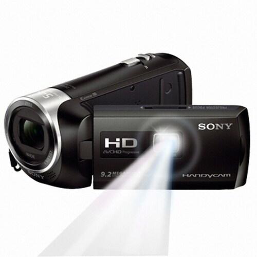 SONY HandyCam HDR-PJ240 (중고품)_이미지