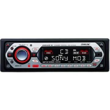 SONY CDX-GT350S (단품)_이미지