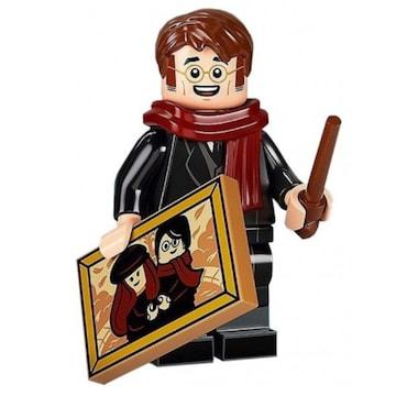 레고 미니 피규어 시리즈 해리포터 시즌2 제임스 포터 (71028) (해외구매)_이미지