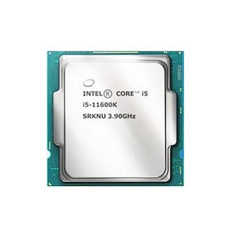 인텔 코어i5-11세대 11600K (로켓레이크S) (벌크)_이미지