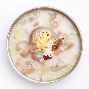 국제식품 한우 우족탕 1kg (4개)_이미지