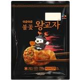 CJ제일제당 이글이글 불꽃왕교자 770g (2개)