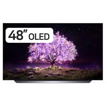 LG전자 올레드 OLED48C1KNB