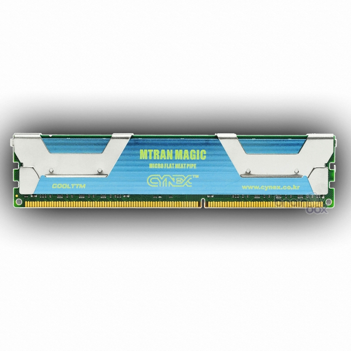 CYNEX DDR3 4G PC3-10600 MAGIC