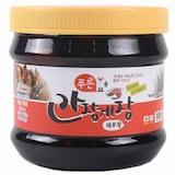 푸른유통 동의비첩 간장 새우장 1kg (3개)
